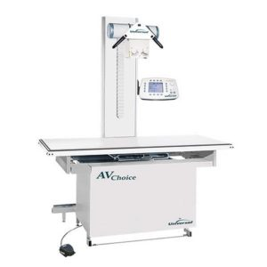 AVChoice Universal Veterinary X-ray System machine