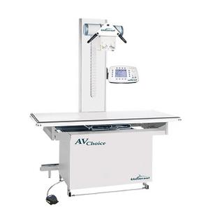 lightbox x-ray equipment