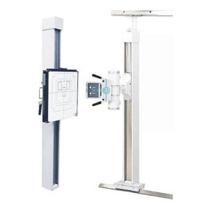 Universal chiropratic Xray system with control and transformer
